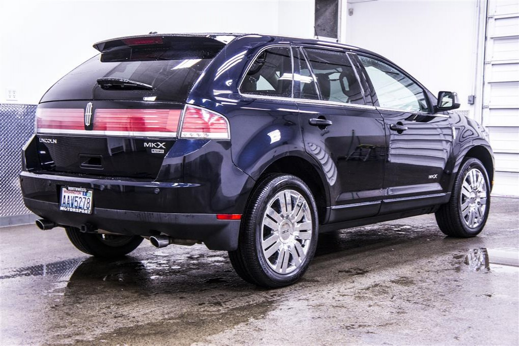used 2008 lincoln mkx awd for sale 17150. Black Bedroom Furniture Sets. Home Design Ideas