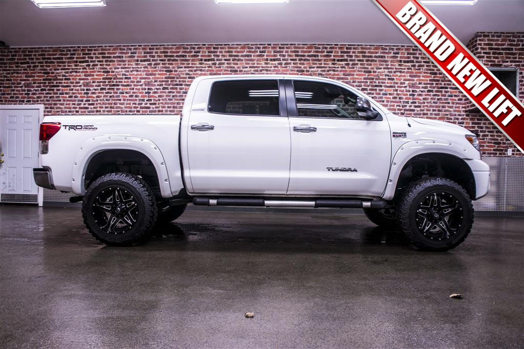 used 2013 toyota tundra limited trd 4x4 truck for sale 17276. Black Bedroom Furniture Sets. Home Design Ideas