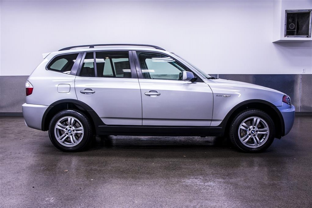 used 2006 bmw x3 awd suv for sale 17453. Black Bedroom Furniture Sets. Home Design Ideas