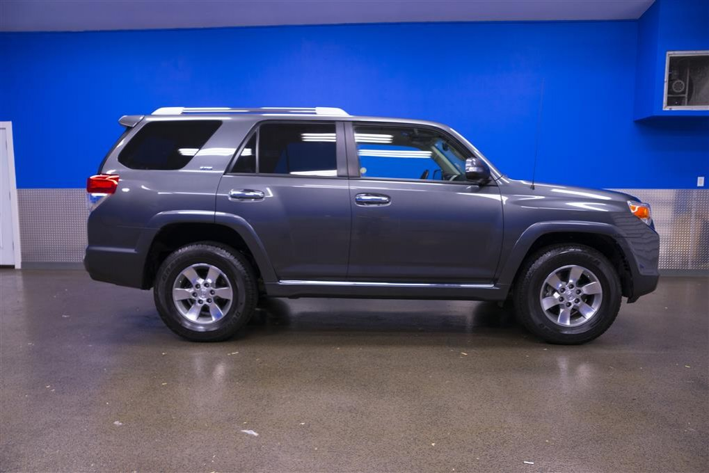 used 2013 toyota 4runner sr5 rwd suv for sale northwest motorsport. Black Bedroom Furniture Sets. Home Design Ideas