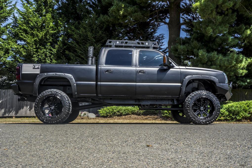 Duramax Diesel For Sale >> Northwest Motorsport