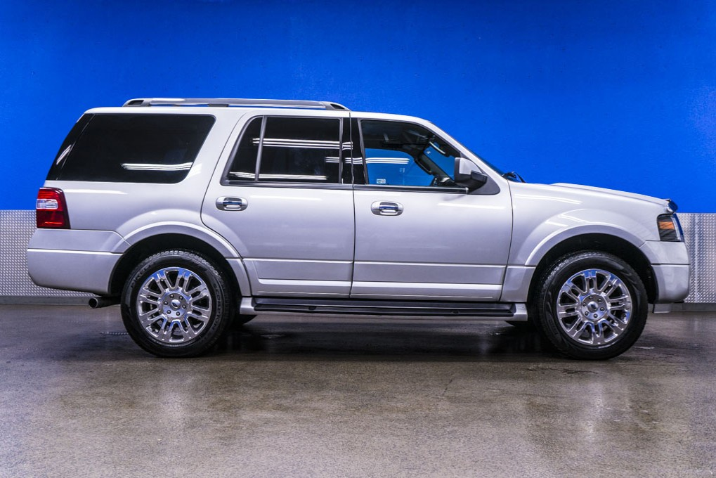 used 2011 ford expedition limited 4x4 suv for sale northwest motorsport. Black Bedroom Furniture Sets. Home Design Ideas
