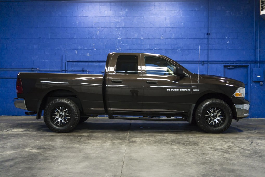 used 2011 dodge ram 1500 4x4 truck for sale northwest motorsport. Black Bedroom Furniture Sets. Home Design Ideas