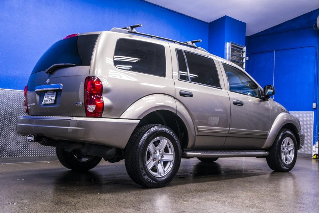 Used 2004 Dodge Durango SLT RWD SUV For Sale - 23377B