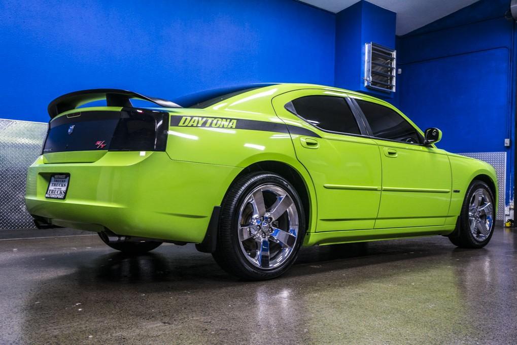 Used 2007 Dodge Charger RT Daytona RWD Sedan For Sale - 23799