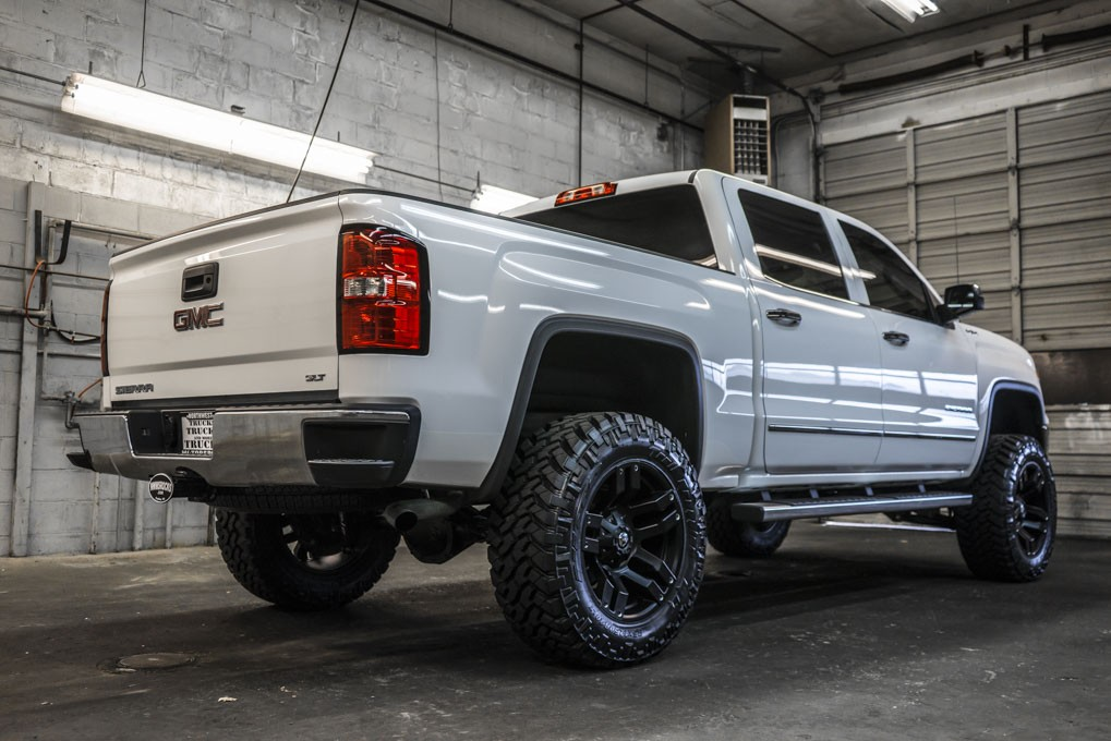 2014 gmc sierra 1500 slt 4x4 northwest motorsport. Black Bedroom Furniture Sets. Home Design Ideas