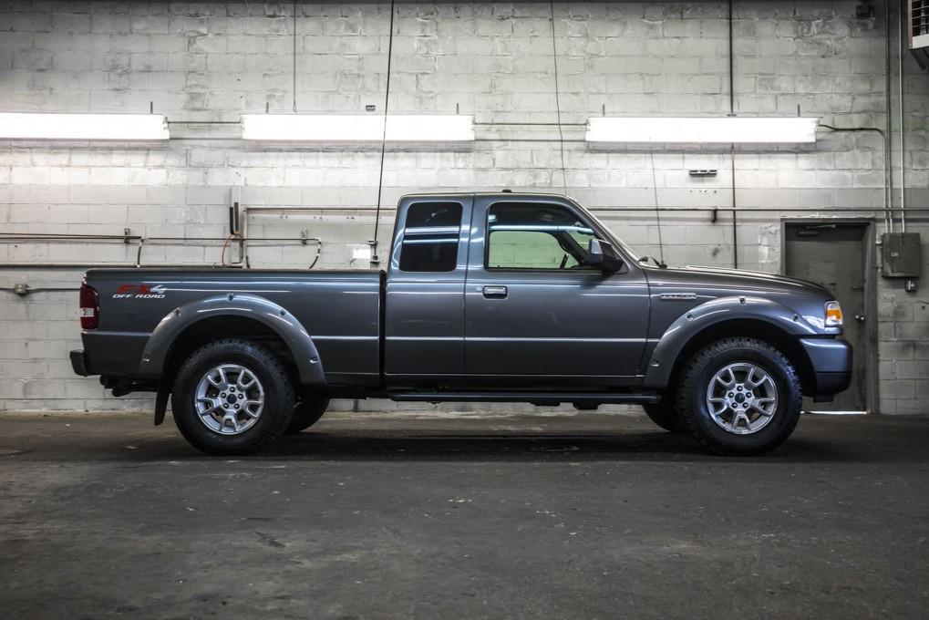 2010 ford ranger 4x4 northwest motorsport. Black Bedroom Furniture Sets. Home Design Ideas