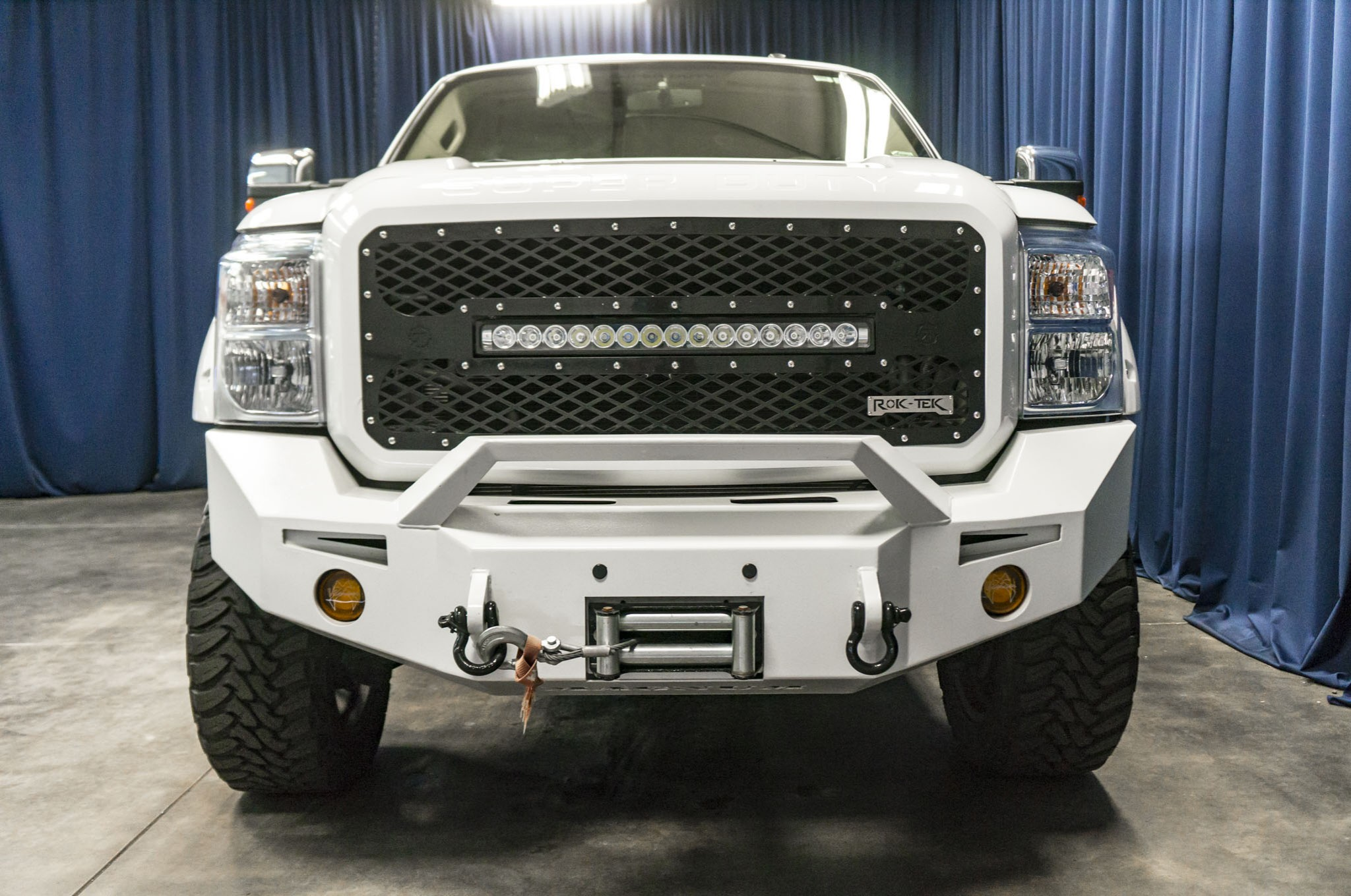 used lifted 2015 ford f 350 king ranch 4x4 diesel truck for sale 25955. Black Bedroom Furniture Sets. Home Design Ideas