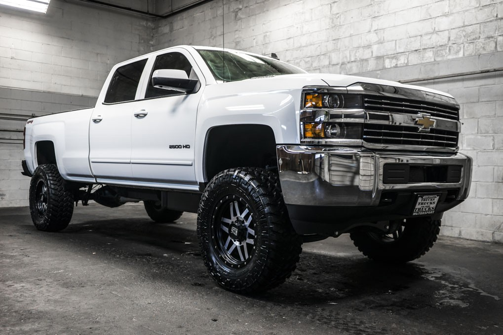 2015 chevrolet silverado 2500hd lt 4x4 northwest motorsport. Black Bedroom Furniture Sets. Home Design Ideas