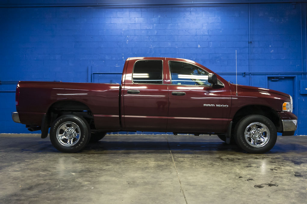 used 2003 dodge ram 1500 4x4 truck for sale northwest motorsport used 2003 dodge ram 1500 4x4 truck for