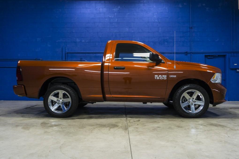 used 2013 dodge ram 1500 st rwd truck for sale northwest motorsport. Black Bedroom Furniture Sets. Home Design Ideas