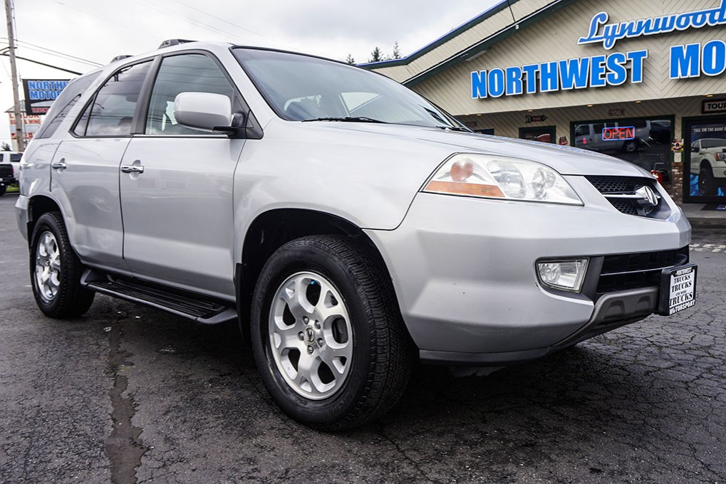 used 2002 acura mdx touring awd suv for sale 26960a