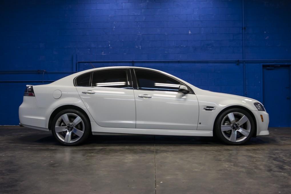 used 2009 pontiac g8 gt rwd sedan for sale northwest motorsport. Black Bedroom Furniture Sets. Home Design Ideas
