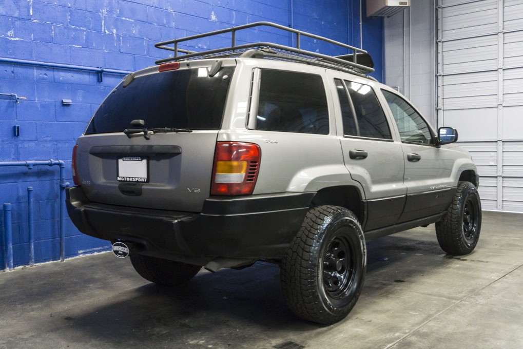 used 2000 jeep grand cherokee laredo 4x4 suv for sale 27069b. Black Bedroom Furniture Sets. Home Design Ideas