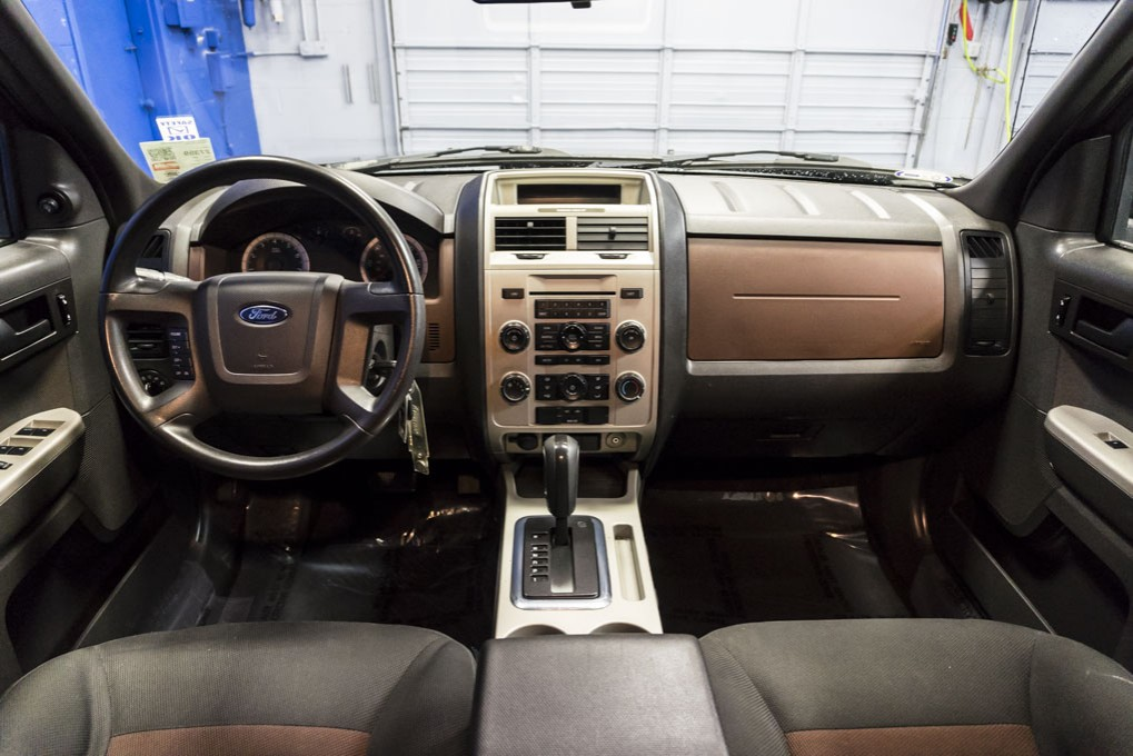 2008 Ford Escape Xlt 4x4 Suv For 27359