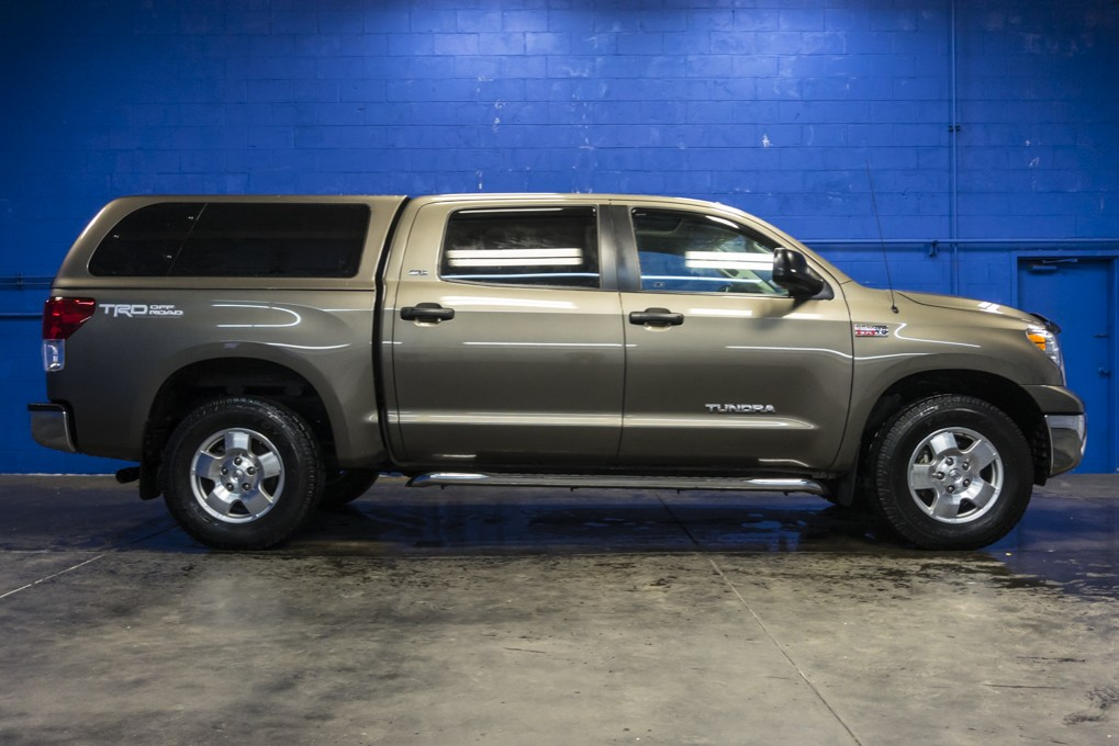 used 2012 toyota tundra sr5 trd 4x4 truck for sale northwest motorsport. Black Bedroom Furniture Sets. Home Design Ideas