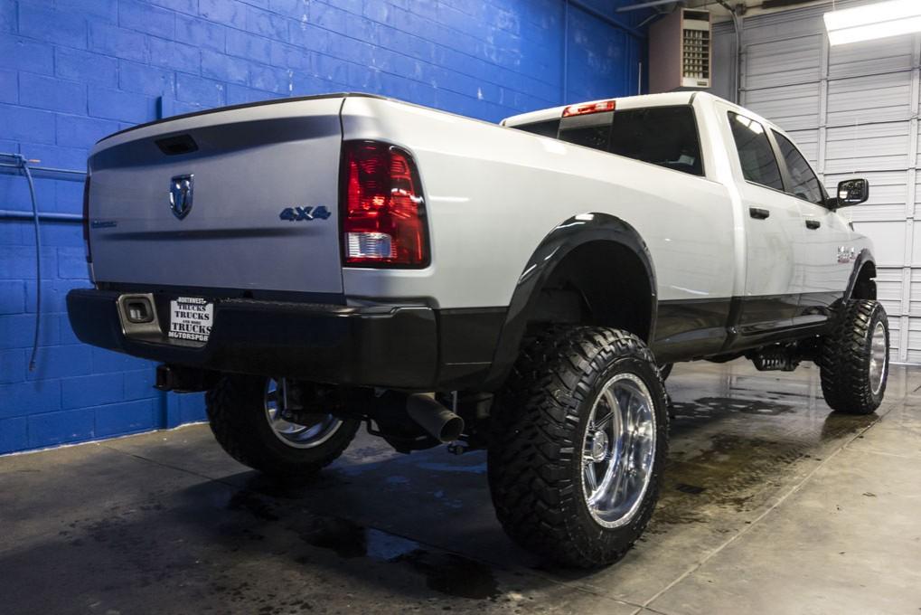 used 2015 dodge ram 2500 outdoorsman 4x4 diesel truck for sale 27735. Black Bedroom Furniture Sets. Home Design Ideas