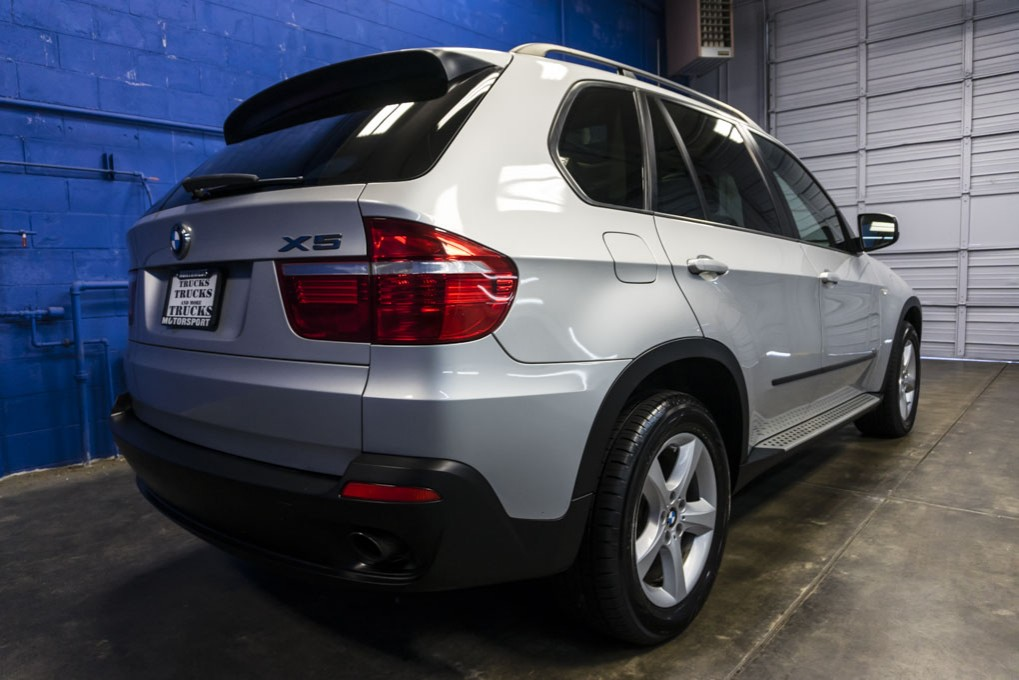 used 2008 bmw x5 awd suv for sale 27811a. Black Bedroom Furniture Sets. Home Design Ideas