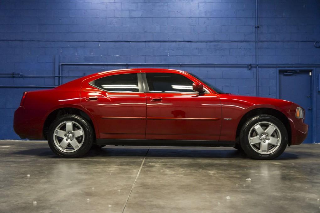 used 2007 dodge charger rt awd sedan for sale northwest. Black Bedroom Furniture Sets. Home Design Ideas
