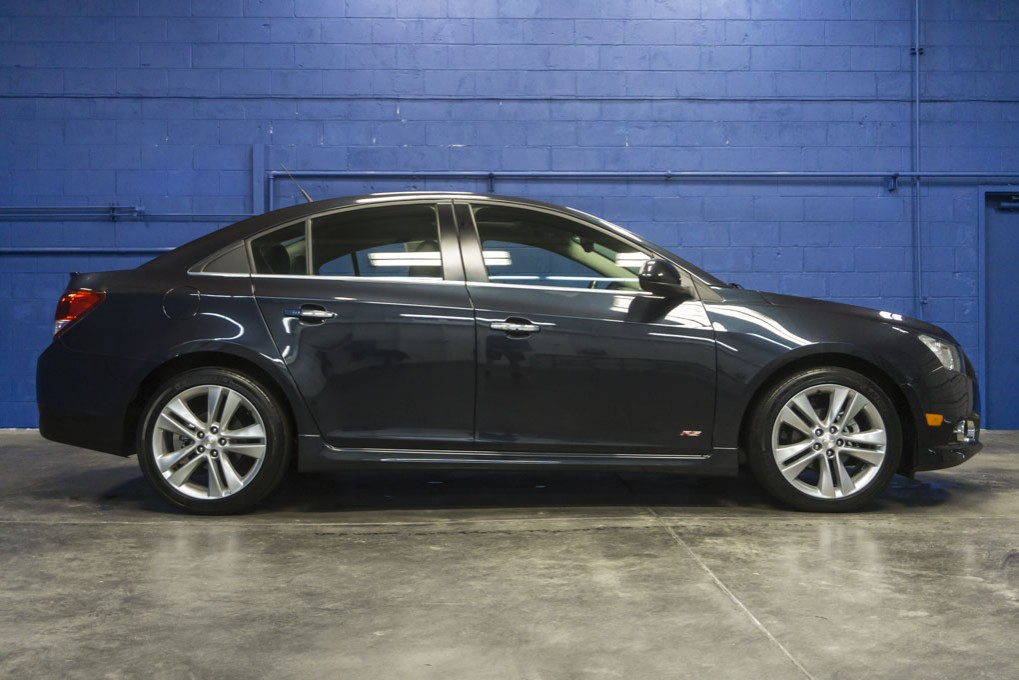 history ltz chevy chevrolet concept cruze news plus information rs research and