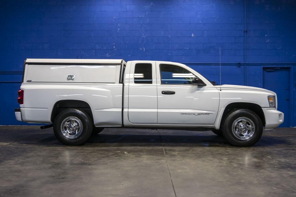 used 2010 dodge dakota sport rwd truck for sale northwest motorsport. Black Bedroom Furniture Sets. Home Design Ideas