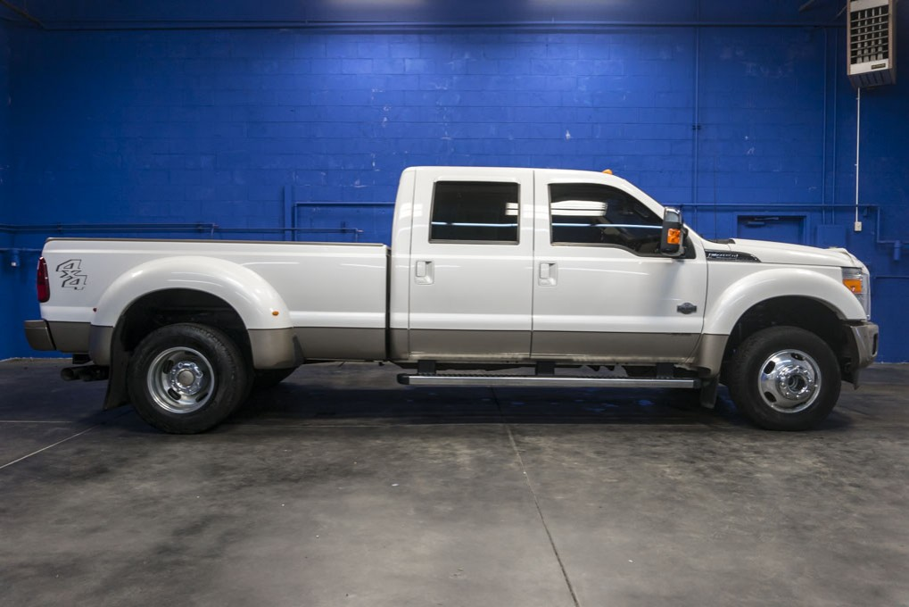 used 2011 ford f 450 king ranch dually 4x4 diesel truck for sale northwest motorsport. Black Bedroom Furniture Sets. Home Design Ideas