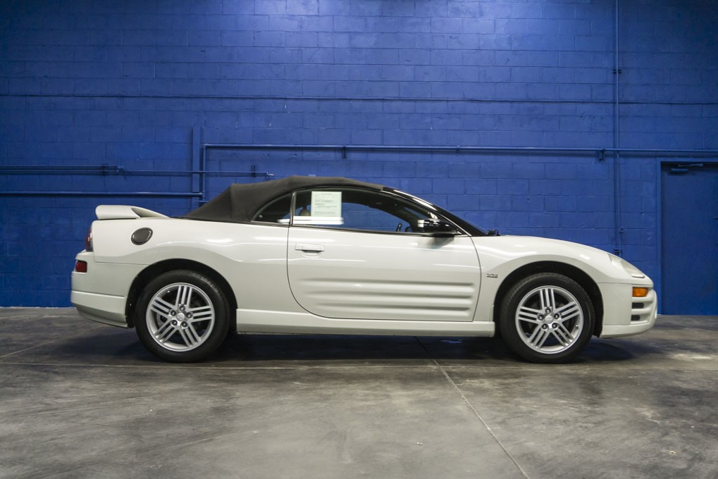 details il mitsubishi at cars eclipse for luxury inventory sale spyder in gs lockport xchange