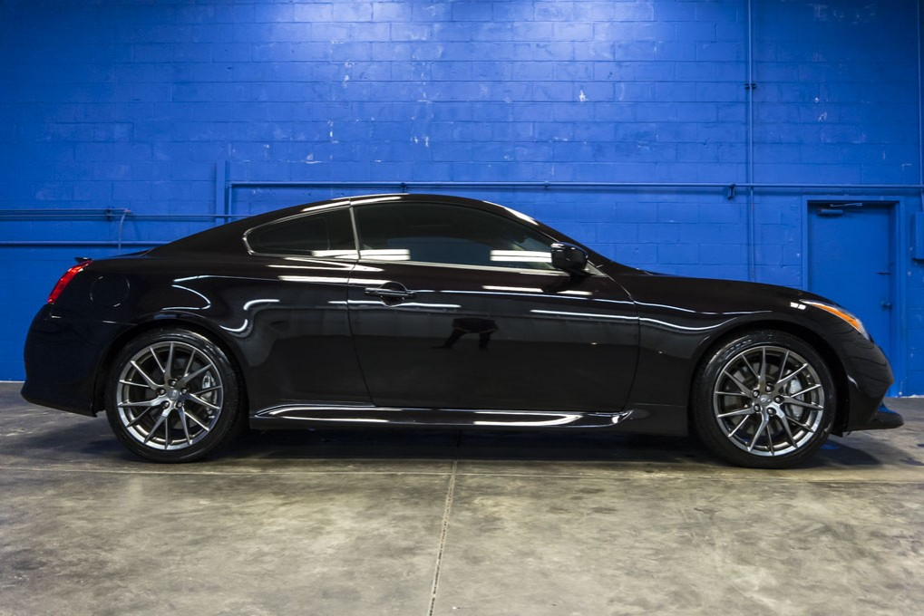 journey motors at coupe angel inc infinity used infiniti detail