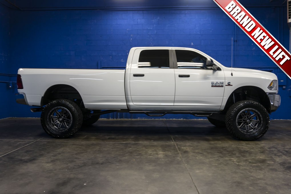 used 2015 dodge ram 3500 slt 4x4 diesel truck for sale 28477. Black Bedroom Furniture Sets. Home Design Ideas