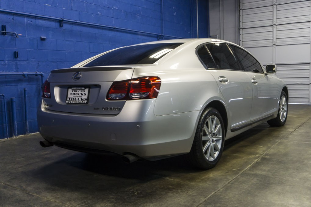 Used 2006 Lexus Gs300 Awd Suv For Sale