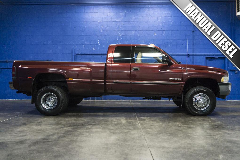 used 2002 dodge ram 3500 slt dually 4x4 diesel truck for sale northwest motorsport used 2002 dodge ram 3500 slt dually 4x4