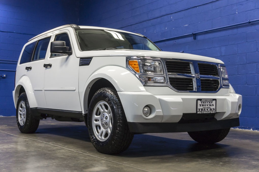Dodge Trucks For Sale By Owner >> Used 2011 Dodge Nitro RWD SUV For Sale - 28865C