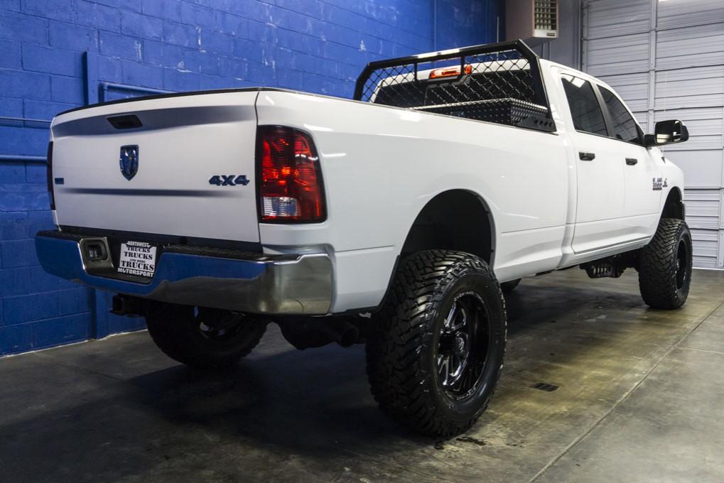 used 2015 dodge ram 3500 slt 4x4 diesel truck for sale 29050. Black Bedroom Furniture Sets. Home Design Ideas