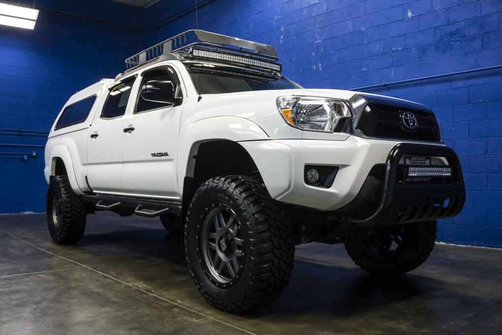 used 2015 toyota tacoma 4x4 truck for sale 29124. Black Bedroom Furniture Sets. Home Design Ideas