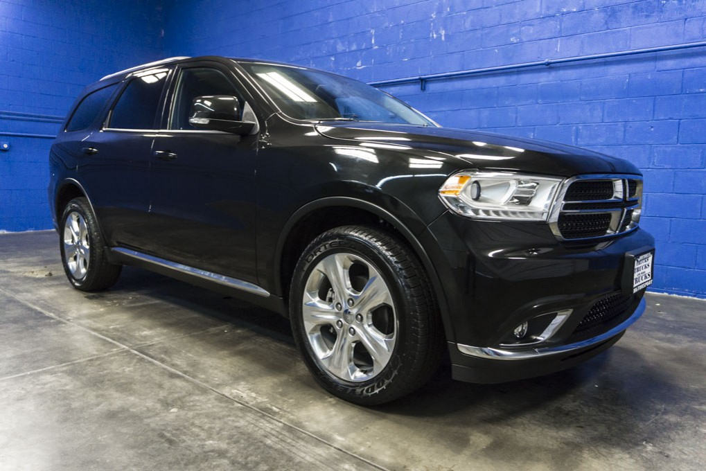 used 2015 dodge durango limited awd suv for sale 29260. Black Bedroom Furniture Sets. Home Design Ideas