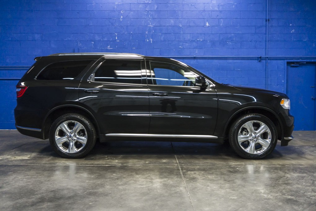 used 2015 dodge durango limited awd suv for sale. Black Bedroom Furniture Sets. Home Design Ideas