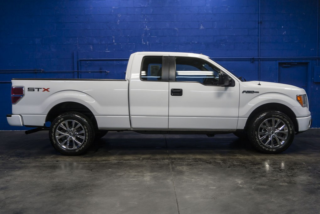 used 2010 ford f 150 stx rwd truck for sale northwest motorsport. Black Bedroom Furniture Sets. Home Design Ideas