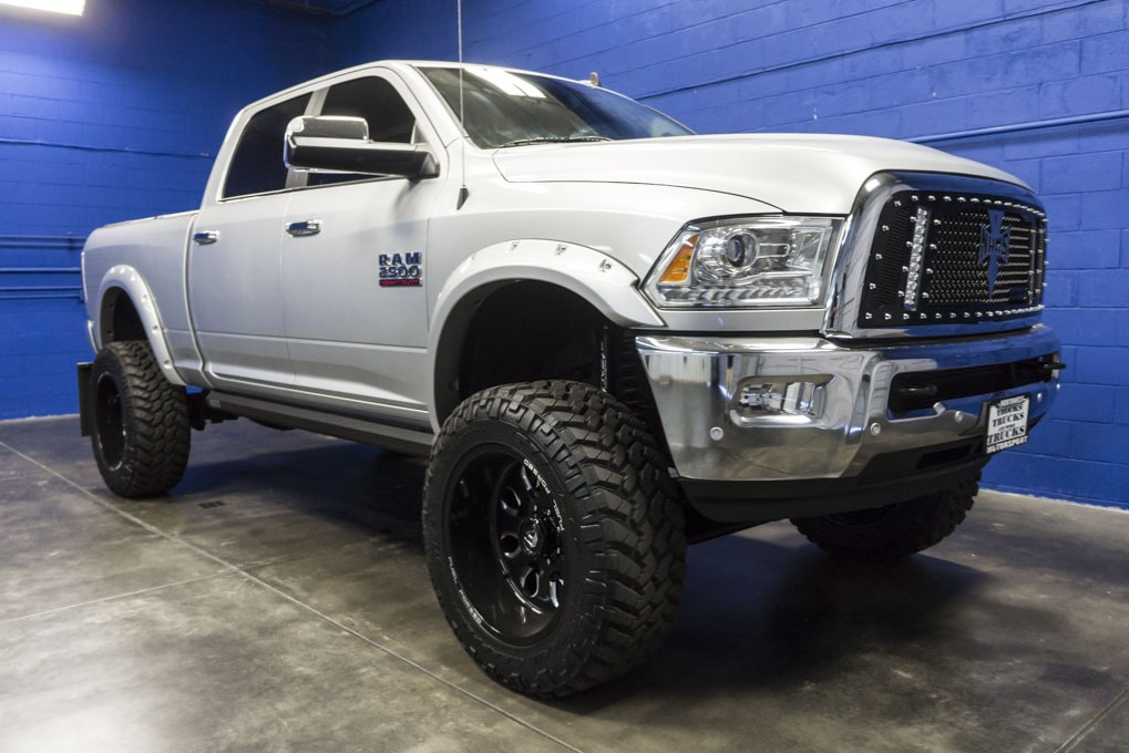 2016 dodge ram 2500 laramie 4x4 northwest motorsport. Black Bedroom Furniture Sets. Home Design Ideas