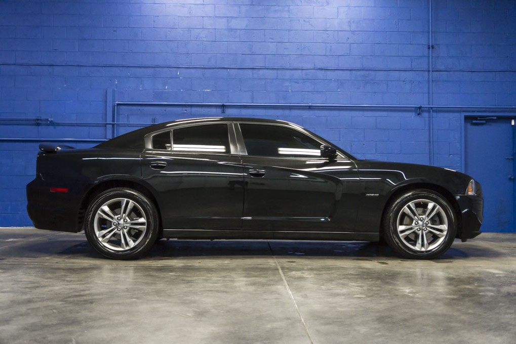 used 2014 dodge charger rt awd sedan for sale northwest motorsport. Black Bedroom Furniture Sets. Home Design Ideas