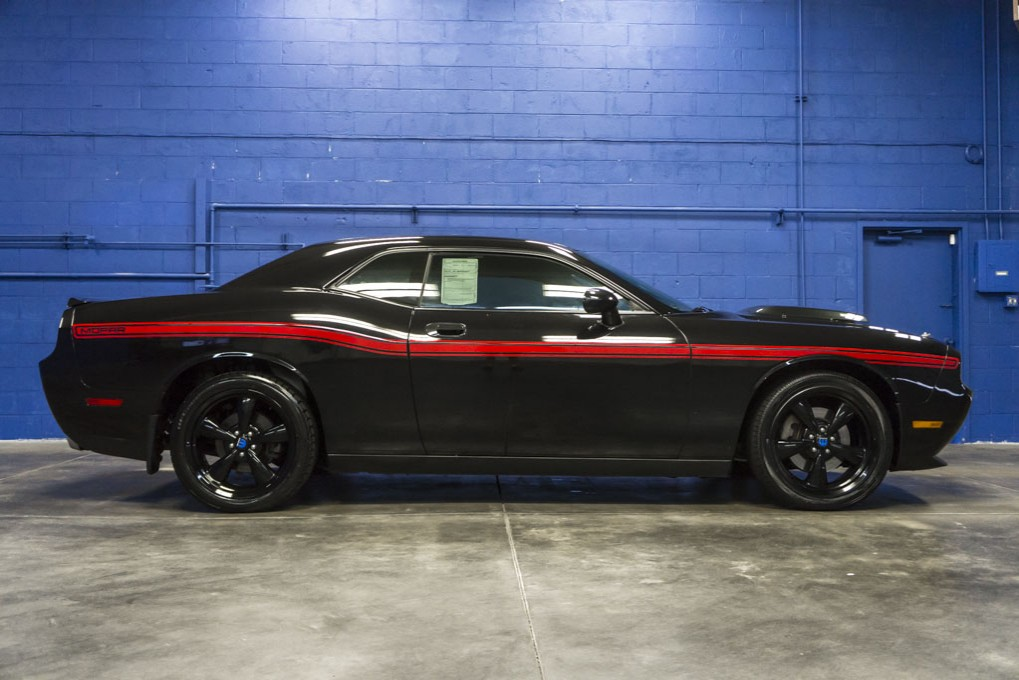 Used 2010 Dodge Challenger Mopar 10 RWD Coupe For Sale - 30251A