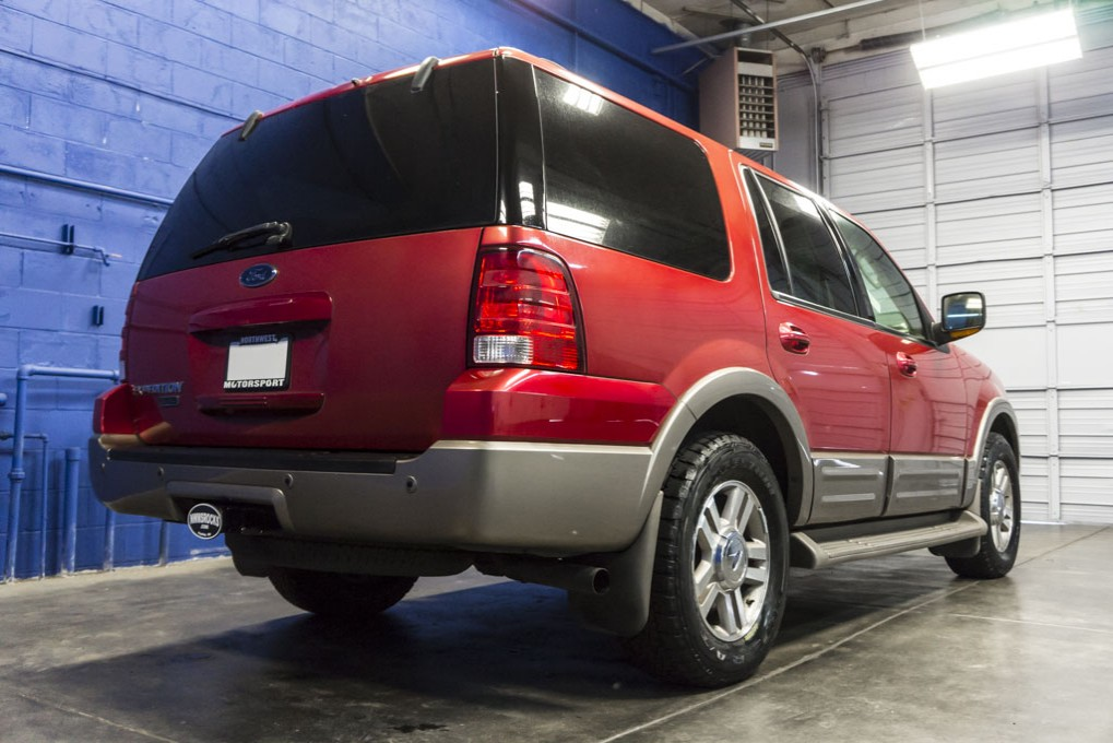 used 2003 ford expedition eddie bauer 4x4 suv for sale 30572m. Black Bedroom Furniture Sets. Home Design Ideas