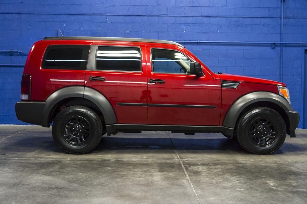 Used 2008 Dodge Nitro Sxt Rwd Suv For Sale Northwest Motorsport