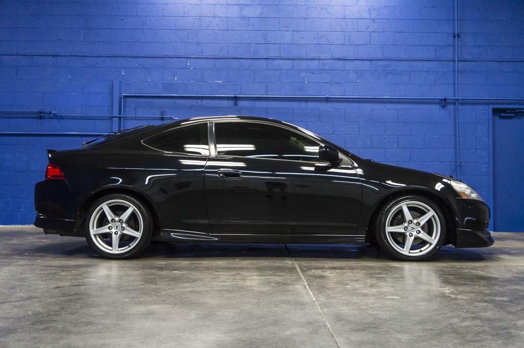 Used 2006 Acura Rsx Type S Fwd Hatchback For Sale Northwest Motorsport