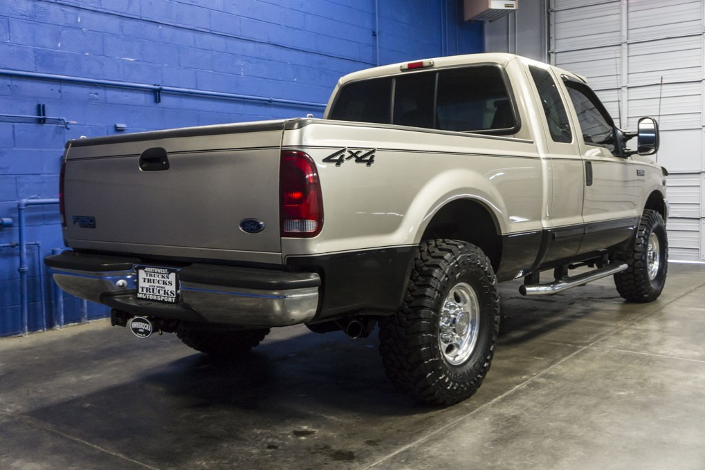 used 2001 ford f 250 lariat 4x4 truck for sale 31304. Black Bedroom Furniture Sets. Home Design Ideas