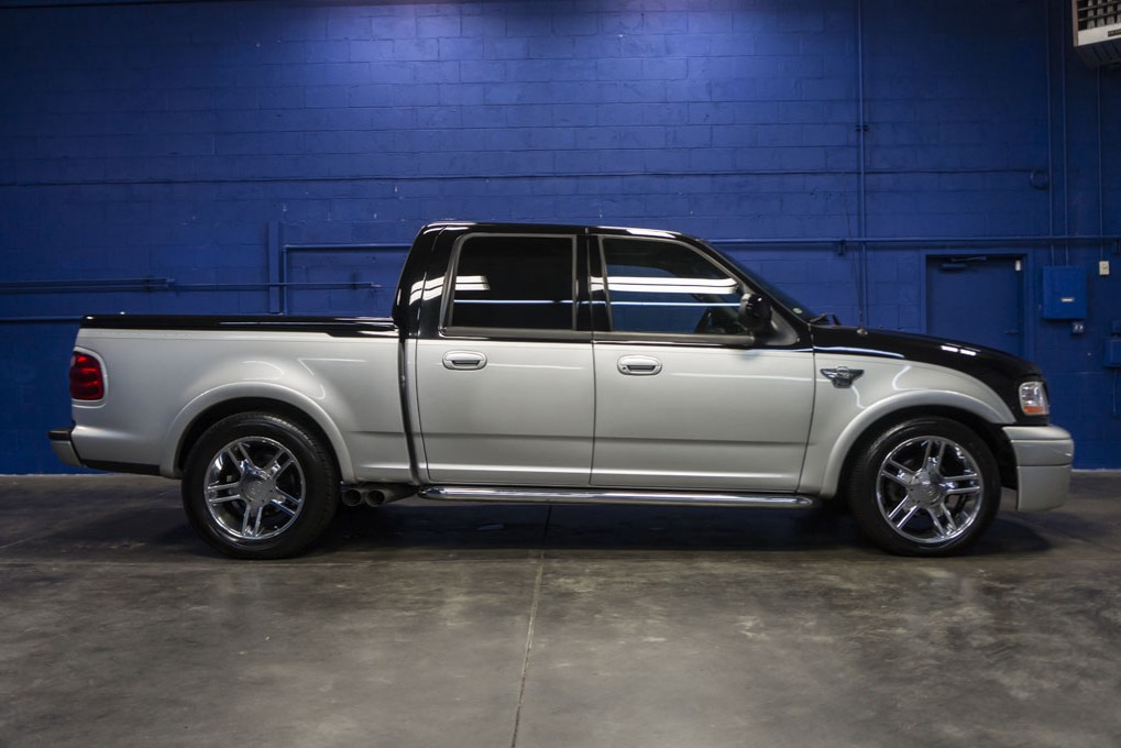 Used 2003 Ford F-150 Harley Davidson RWD Truck For Sale - 31329