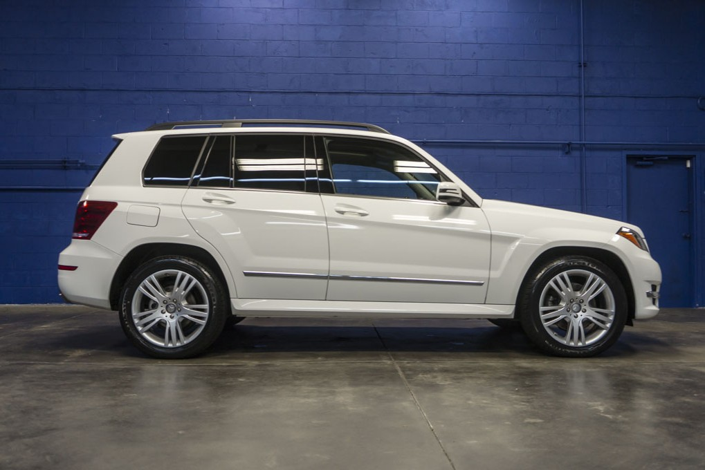 2015 mercedes benz glk350 4matic awd northwest motorsport for Mercedes benz suv carmax