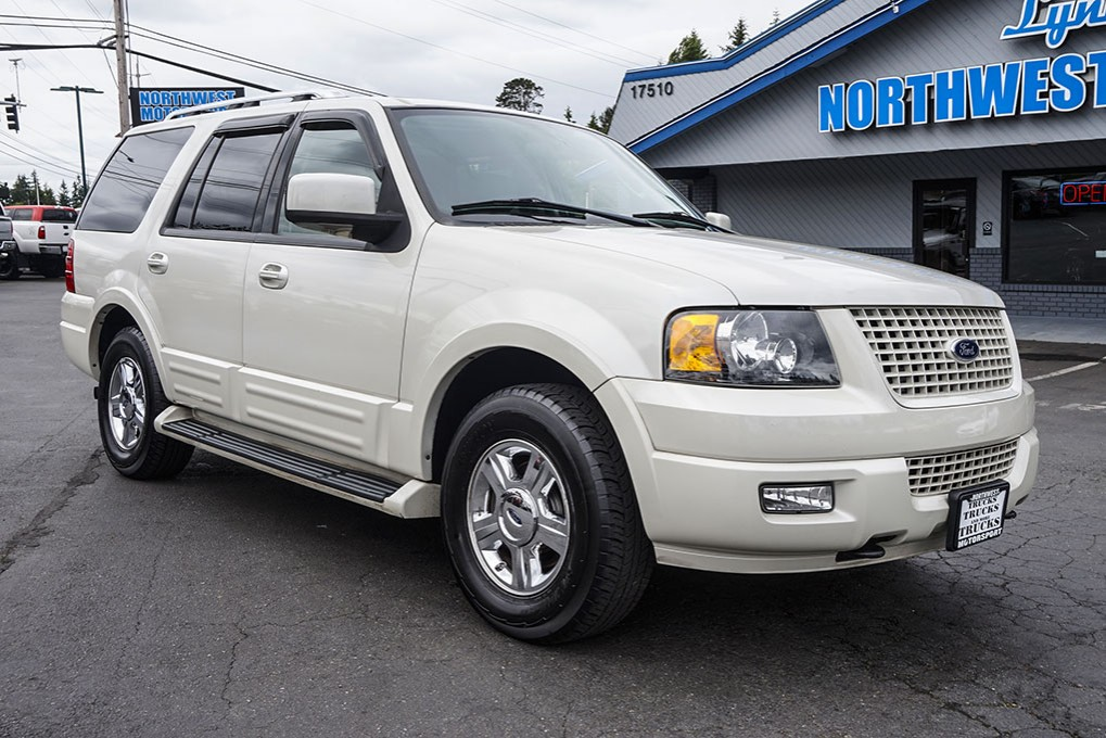 2006 Ford Expedition For Sale With Photos Carfax ...