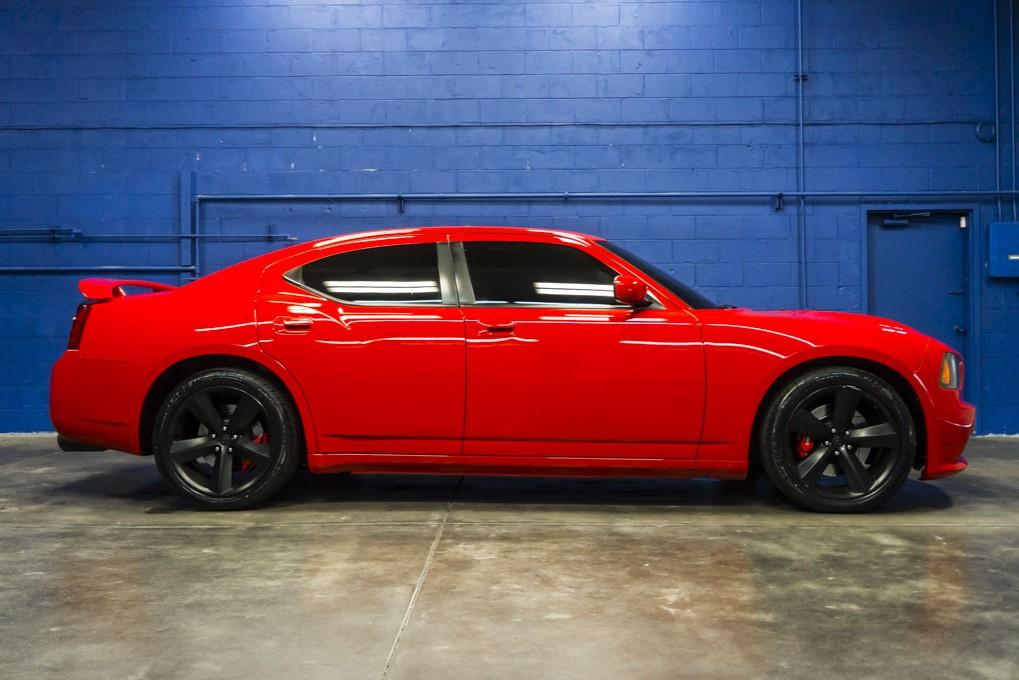 used 2010 dodge charger srt8 rwd sedan for sale northwest motorsport. Black Bedroom Furniture Sets. Home Design Ideas