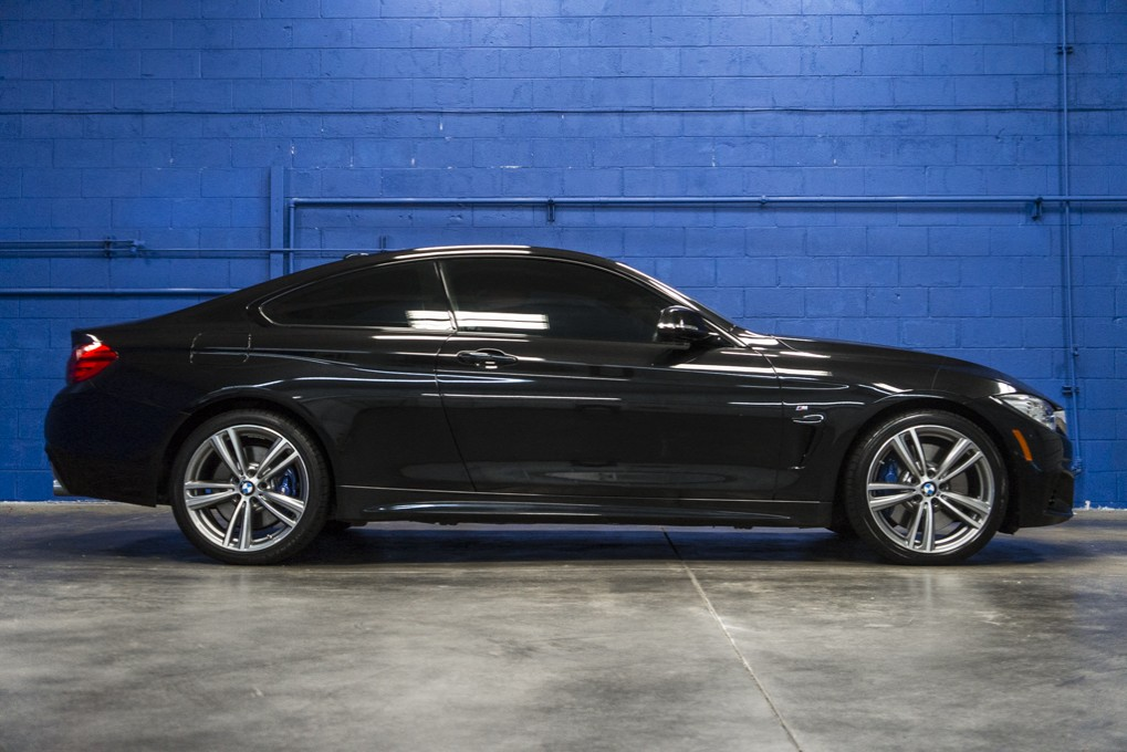 Used BMW XI AWD Coupe For Sale - 435xi bmw