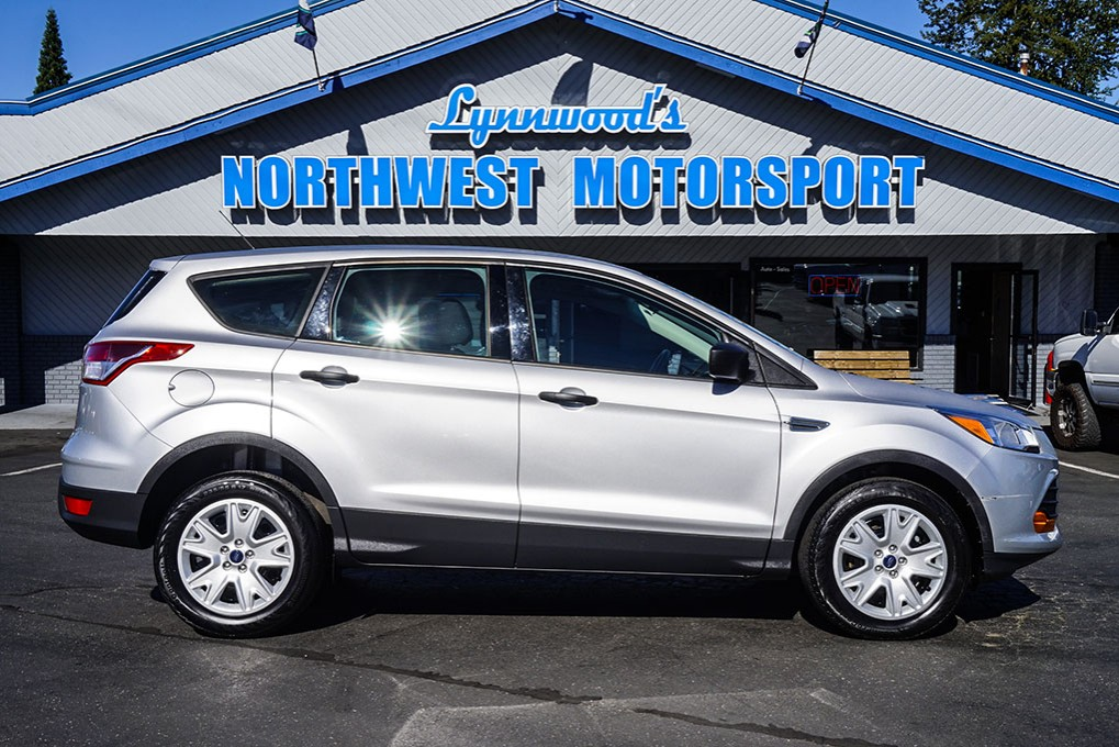 Used 2014 Ford Escape Fwd Suv For Sale 31695a